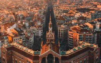 BARCELONA INVERTIRA 12 MILLONES EN CULTURA Y TURISMO