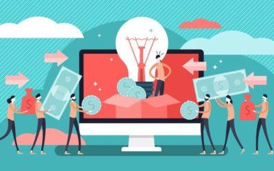 Nueva regulación europea para el crowdfunding