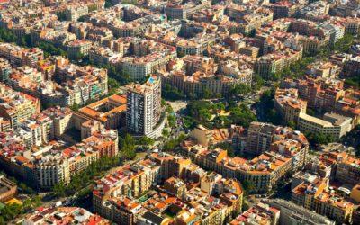 La Esquerra de l'Eixample de Barcelona es el barrio más 'cool' del mundo este 2020, segun 'Time Out'