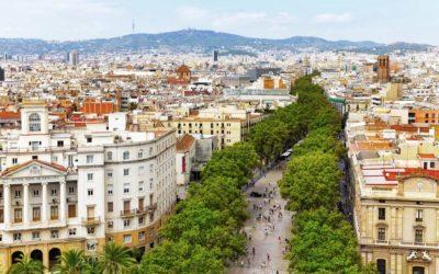 Barcelona da paso al verde